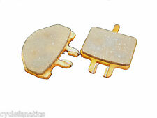 Sintered Disc Brake Pads for Grimeca System 7  Great price