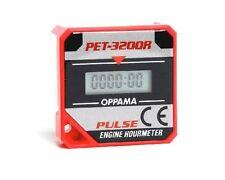 Pulse kart rotax max moteur hour meter PET3200R