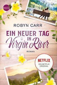Ein neuer Tag in Virgin River von Robyn Carr (2020, Taschenbuch)