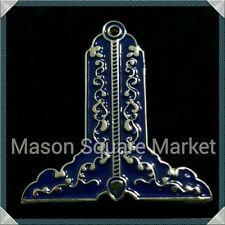 Freemason Masonic Senior Warden Lapel Pin