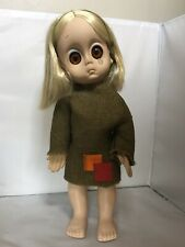 Little Miss No Name HASBRO 1965.
