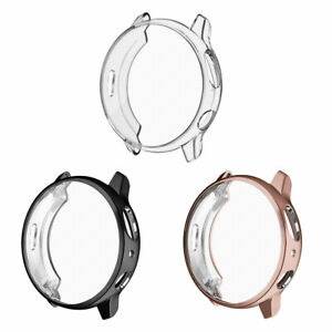 (3 Pack) For Samsung Galaxy Watch Active 2 40mm /44mm TPU Screen Protector Cover