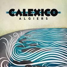 Calexico - Algiers [New CD] Digipack Packaging