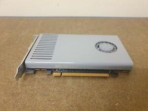 Nvidia GeForce Graphics Card-GT 120 512MB Apple Mac Pro-DVI-Mini Display Port