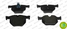 FERODO BRAKE PADS REAR For BMW X5 E70 2010-2013 - 4.4L V8 - FDB1748