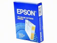 EPSON ORIGINAL S020122 yellow  epson Stylus  pro 5000