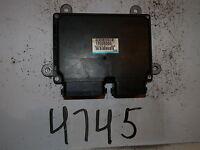 2011 11 LANCER MITSUBISHI COMPUTER BRAIN ENGINE CONTROL ECU ECM MODULE