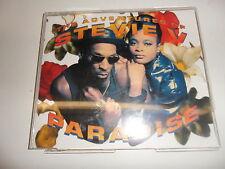 CD Adventures Of Stevie V. - Paradise