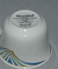 Villeroy und Boch V&B Vitro Porcelaine Dekor Lago Zuckerdose