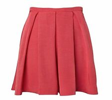 Witchery Viscose Solid Regular Size Skirts for Women