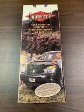 Custom Hood Protector - Chevy Lumina, Lumina LTZ, Monte Carlo - New