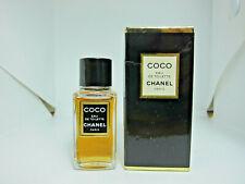 Chanel Coco 19 ml 2/3 oz Toilette EDT perfume 19Dec75