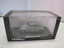 Norev VW Volkswagen 1200 Käfer - 1:43