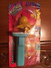 PSYDUCK  Pokemon PEZ  Dispenser - Candy Catcher  1999 Nintendo - Japan