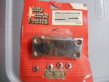 NOS Honda Show Chrome Upper Handlebar Clamp 1982-1983 V45 Magna 750 2-35
