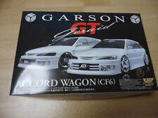 Honda Accord Wagon CF6 GARSON Tuning1:24 Aoshima
