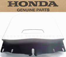 New Genuine Honda Tall Vented Windscreen GL1800 Goldwing Windsheild Wind #S99