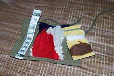 WWII Sewing Kit USGI GI Army Marine Soldiers Old Antique Uniform Sew Ranger