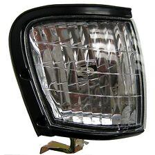 Angolo Anteriore Laterale Lampada ISUZU TF VAUXHALL BRAVA Pick-up Chevrolet Fuorigioco RH