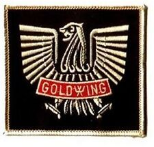 Goldwing - Patches / Patch
