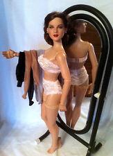 """4 pr Hose Stockings Nylons for 17"""" Tonner Deeanna Denton, De De Denton"""