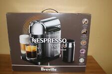 Nespresso Vertuo Coffee and Espresso Maker Breville BNV250CRO1BUC1 BRAND NEW!