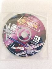Star Wars: X-Wing Collector's CD-ROM (PC, 1994) Came W/BIG BOX edition Disc only