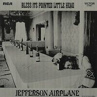 CD JEFFERSON AIRPLANE Bless Its Pointed Little Head - Mini LP - CARD SLEEVE 13-t