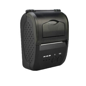 Direct Mini Thermal Printer stable USB Bluetooth Receipt Printer Fit For Android