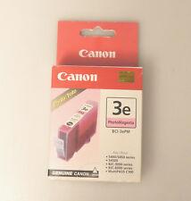 (PRL) CANON 3e BCI-3ePM PHOTO MAGENTA CARTUCCE INCHIOSTRO ORIGINAL INK CARTRIDGE