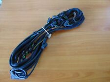 Genuine Mercedes New Electric Window Regulator Wiring Harness -W124-A1245407413