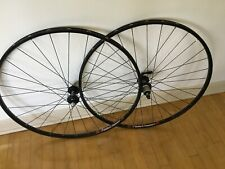 New, Sun Ringle 10 Speed Tubular Bicycle Wheelset, 700C, no skewers
