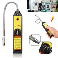 Refrigerant Leak Detector HVAC Checker for Halogen R134a R410a R22a