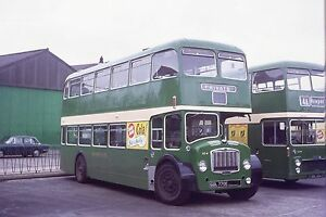 SOUTHERN VECTIS GDL770E 6x4 Quality Bus Photo