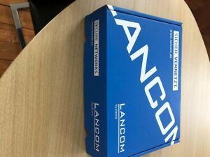 Lancom 1781VAW Wireless RouterISDN/DSL - 4-Port-Switch - GigE, PPP-WAN-Ports:2