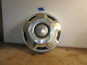 Ford Pick Up 1/2 Ton  Hub Cap