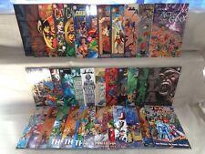 JLA Prestige Format MEGA SET! Justice League, Predator, more! 37 Comics b 20098