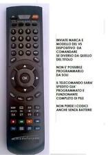 Spare Remote Control for August DVB 400 Dvb400