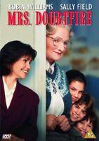 Mrs. Doubtfire [DVD] [1994] [DVD][Region 2]