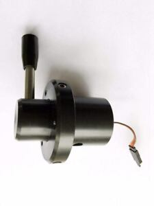 Caroute Brushless Electric Motor Side-Mounted Throttle
