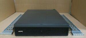 APC Smart-UPS SRT UPS SRT72BP SRT 72V 2.2kVA Extended-Run Battery Pack
