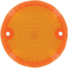 KS Technologies - 25-2020 - DOT Approved Turn Signal Replacement Lens, Amber