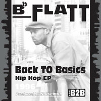 "B Flatt ""Back to Basics"" | Audio CD"