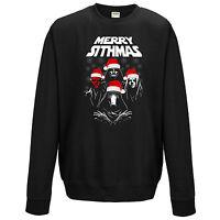 Merry Sithmas Sweatshirt Queen Star Wars Sith Darth Vader Kylo Christmas Jumper