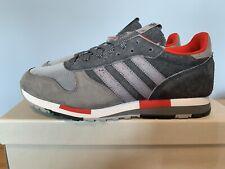 Adidas cátvan X HANON UK 9 BNIBWT 2012 T-SHIRT & Bolsa no Liverpool Ardwick Dublín