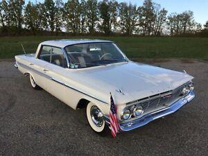 Chevrolet Impala 1961 Sport Sedan