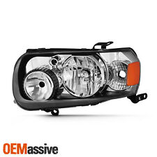 For 2005-2007 Ford Escape [Halogen Type] Headlights Left Driver Side Only