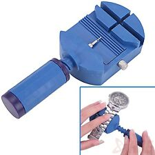 Watch Band Strap Bracelet Link Pin Remover Adjusting Repair Watchmaker Tool