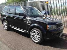 Diesel Tilt Steering Wheel Range Rover Cars