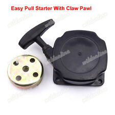 Easy Pull Start Starter With Claw Pawl Cog For 36 43cc 49cc Scooter Razor Extrem